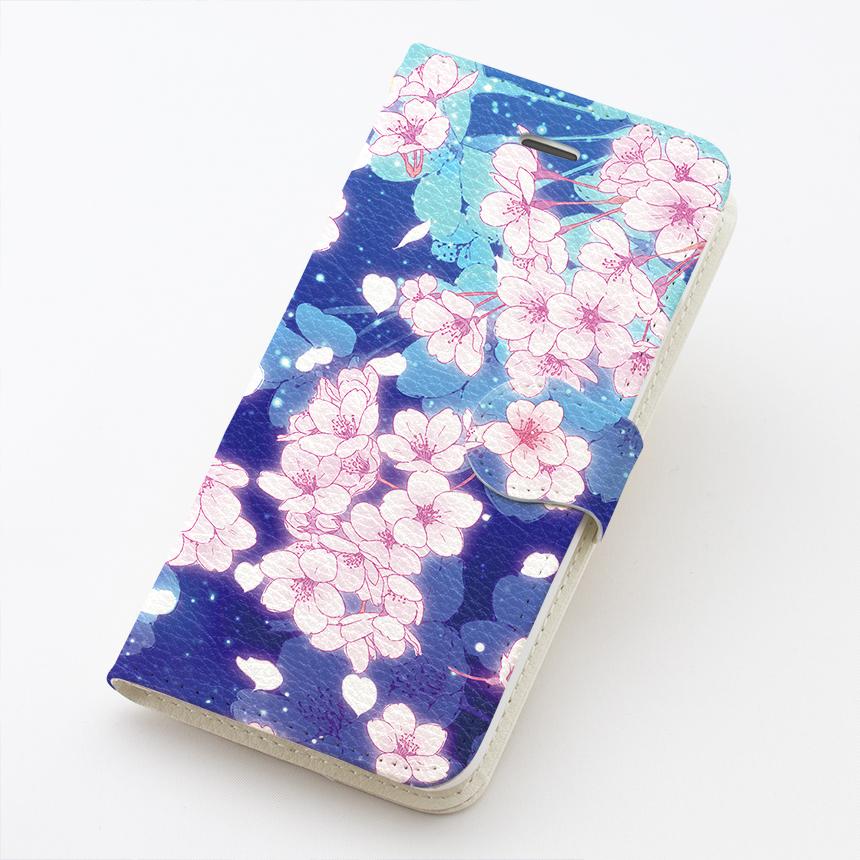 219b8f8d19 IPhoneケース | かわいい花イラストのハンドメイド雑貨製作、通販 ...